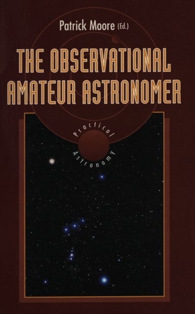 Observational Amateur Astronomer