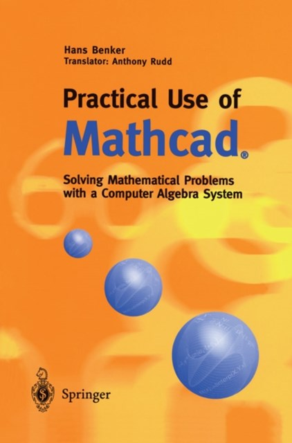 (ebook) Practical Use of Mathcad(R)