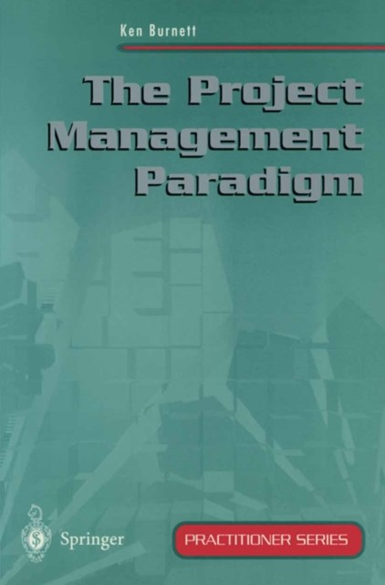 (ebook) Project Management Paradigm