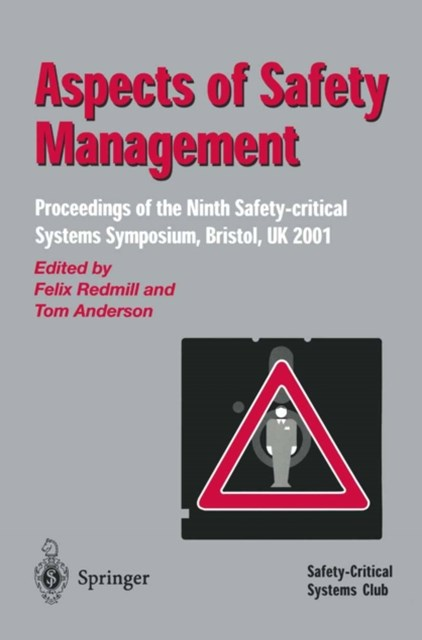 Aspects of Safety Management
