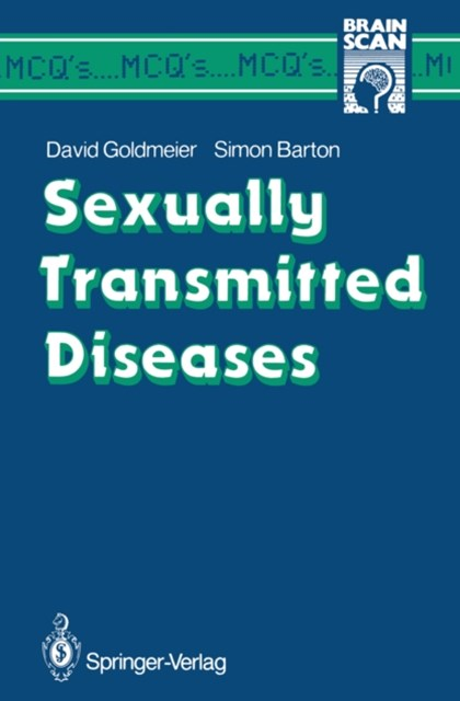 (ebook) Sexually Transmitted Diseases