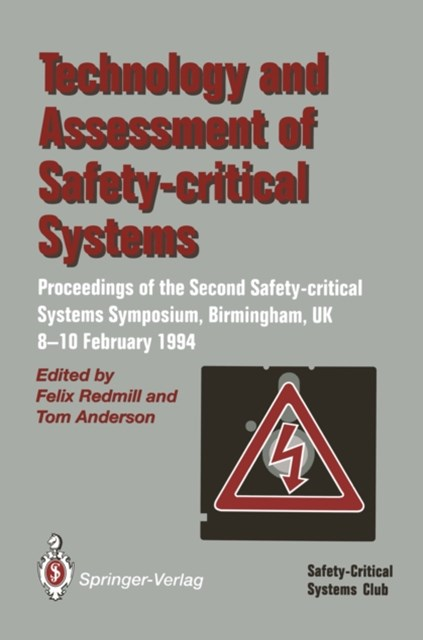 (ebook) Technology and Assessment of Safety-Critical Systems