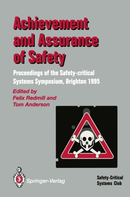 (ebook) Achievement and Assurance of Safety