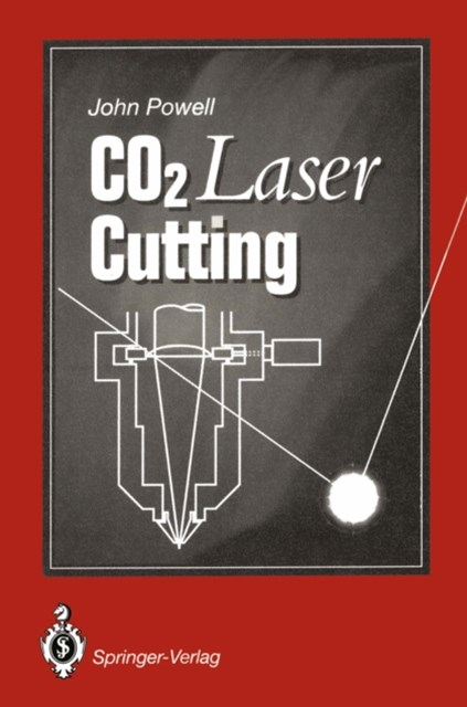 (ebook) CO2 Laser Cutting