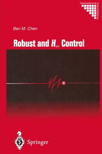 Robust and H_ Control
