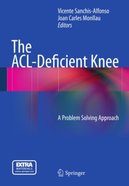 ACL-Deficient Knee