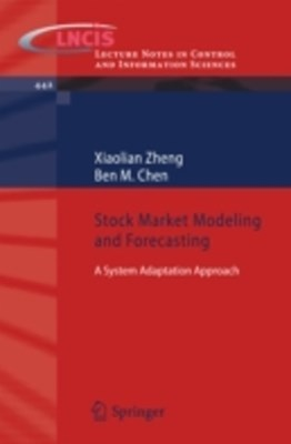 Stock Market Modeling and Forecasting