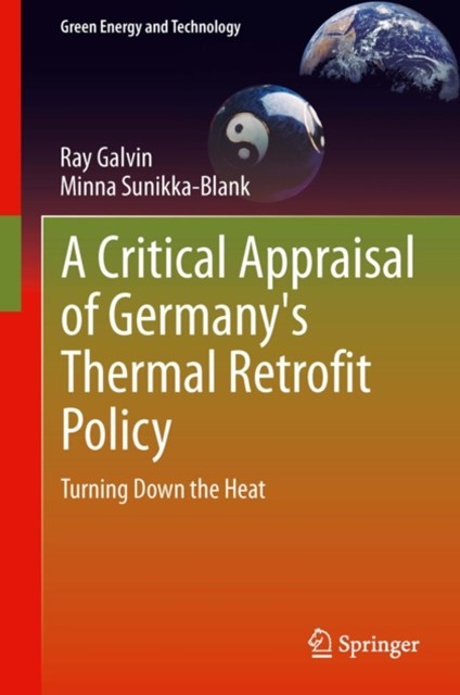 Critical Appraisal of Germany's Thermal Retrofit Policy