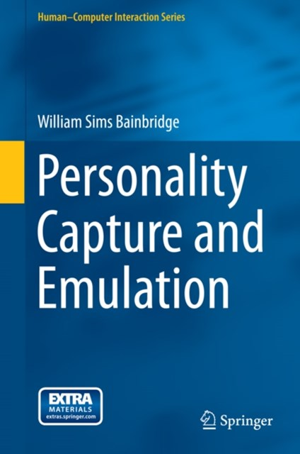 (ebook) Personality Capture and Emulation