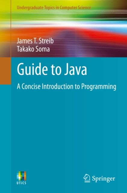 Guide to Java
