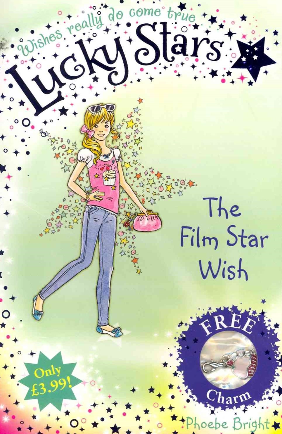 The Film Star Wish: Lucky Stars 5