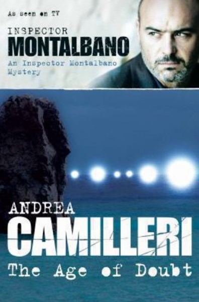 The Age of Doubt: An Inspector Montalbano Novel 14