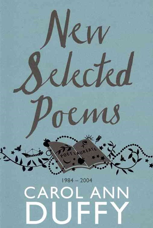New Selected Poems 1984-2004