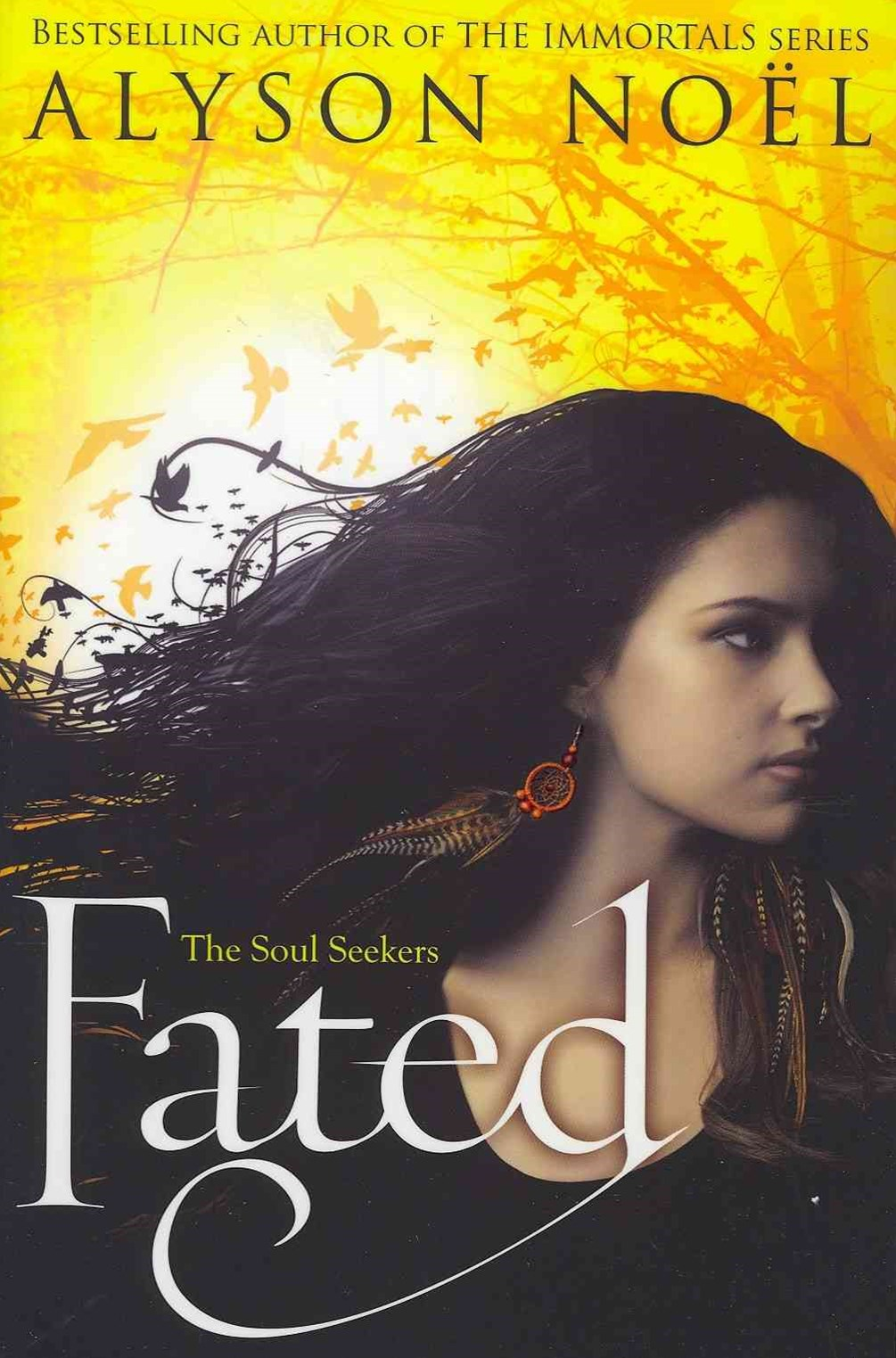 Fated: Soul Seekers 1