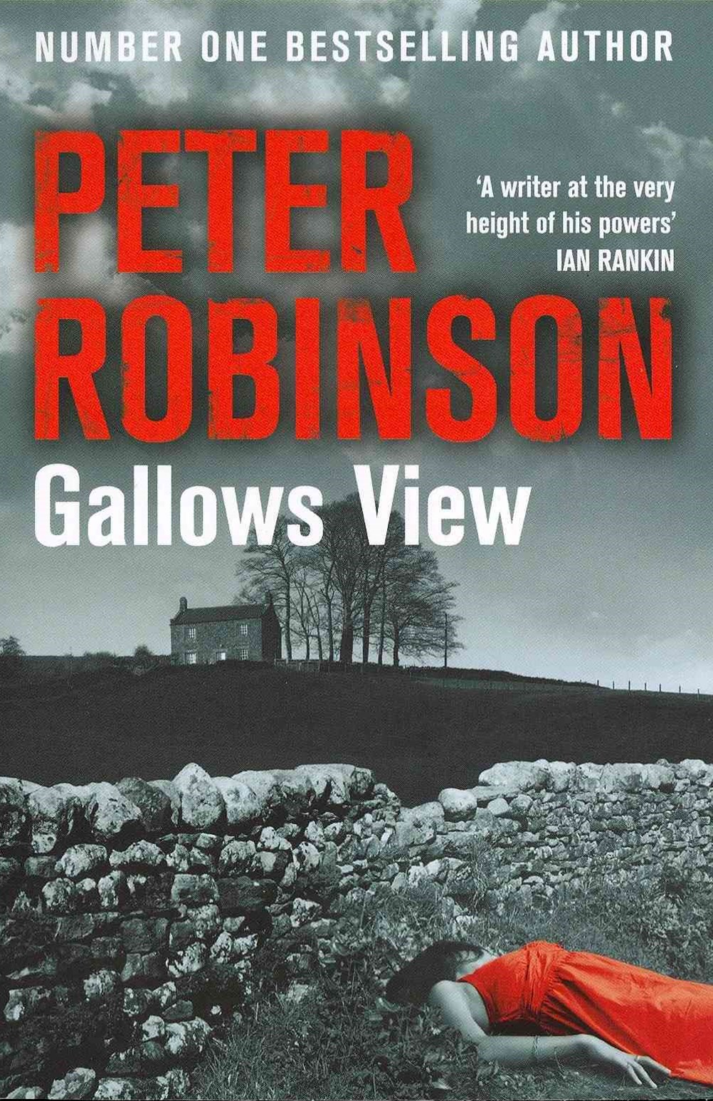 Gallows View: DCI Banks 1