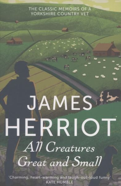 All Creatures Great and Small: Book 1