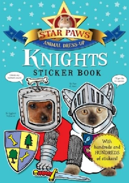 Star Paws: Knights