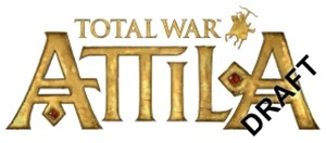 Total War Rome: The Sword of Attila