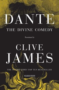 The Divine Comedy by Clive James, Dante Alighieri (9781447244226) - PaperBack - Poetry & Drama Poetry