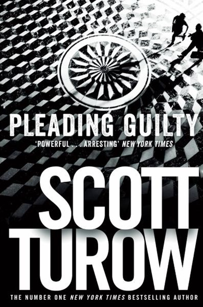 Pleading Guilty: A Kindle County Legal Thriller