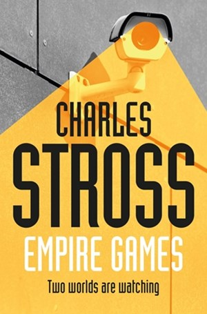 Empire Games: Book One