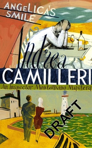 Angelica's Smile: An Inspector Montalbano Novel 17