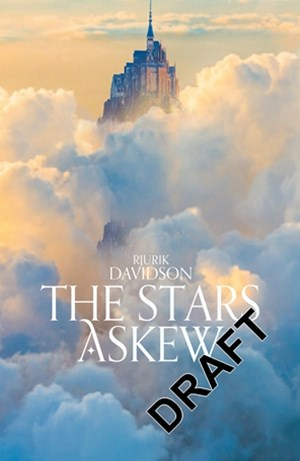 The Stars Askew: A Caeli-Amur Novel 2