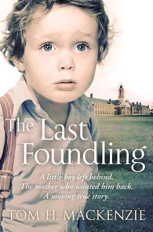 The Last Foundling