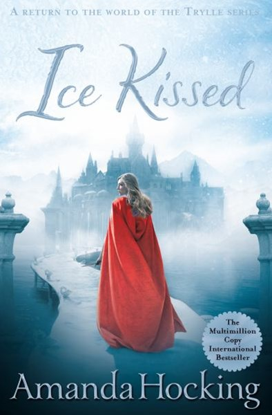 Ice Kissed: Kanin Chronicles 2