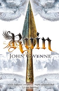 Ruin: The Faithful and the Fallen 3 by John Gwynne (9781447259640) - PaperBack - Fantasy