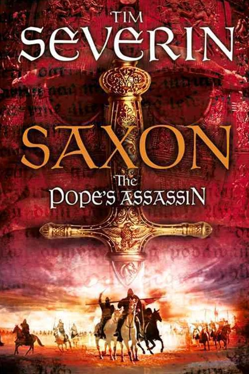 The Pope's Assassin: Saxon 3