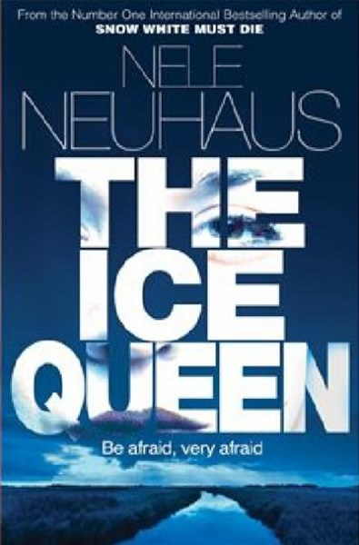 The Ice Queen: Bodenstein & Kirchhoff 3