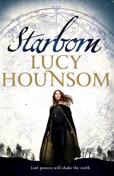 Starborn: The Worldmaker Trilogy 1