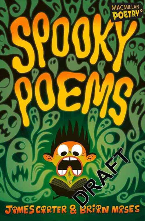 Spooky Poems