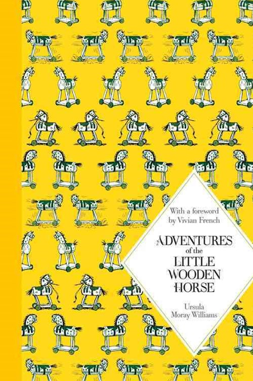 Adventures of the Little Wooden Horse: Macmillan Classics