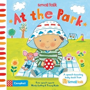 Small Talk: At the Park