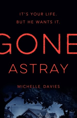 Gone Astray: A DC Maggie Neville Novel 1