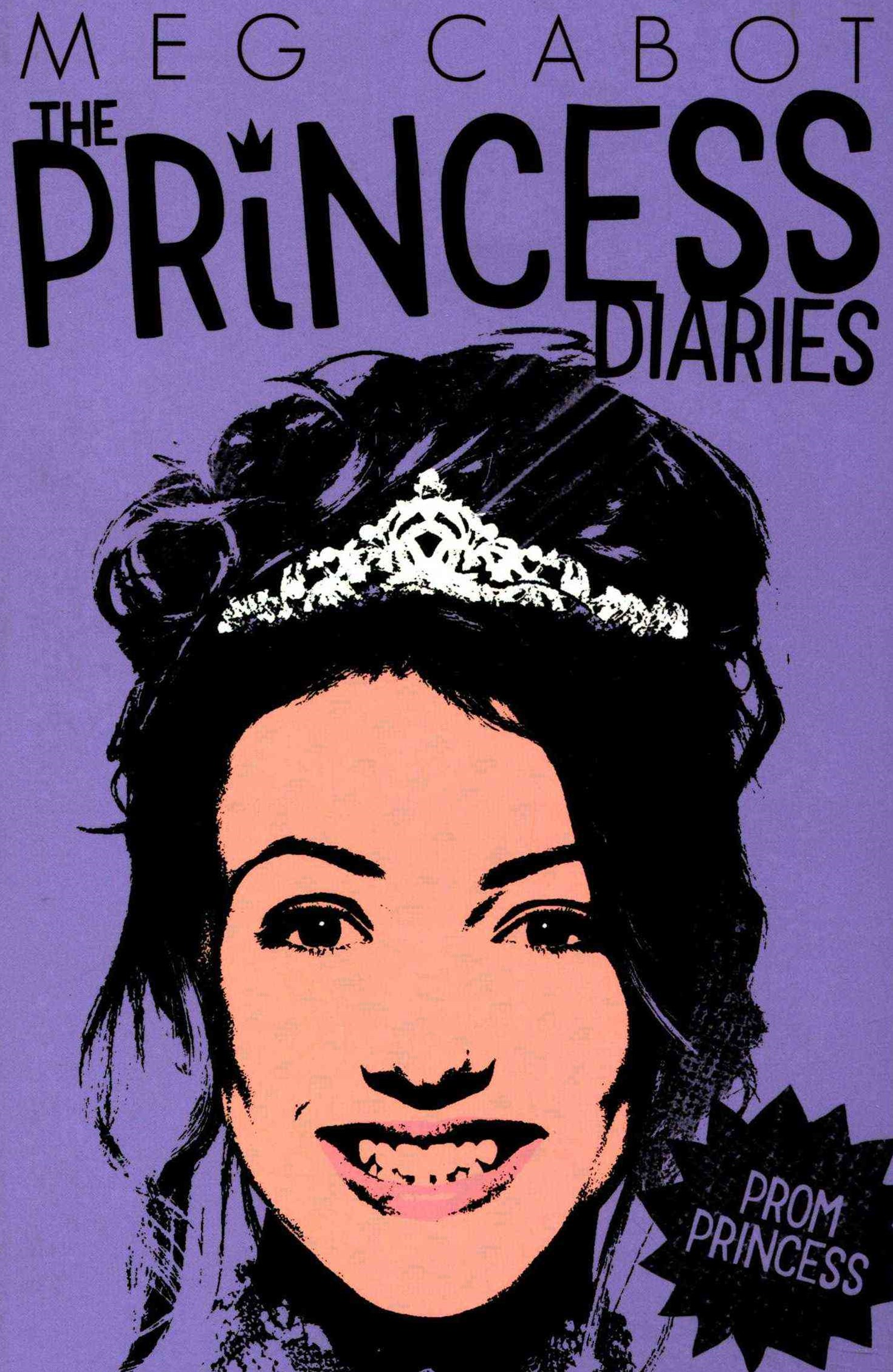 The Princess Diaries 5: Prom Princess