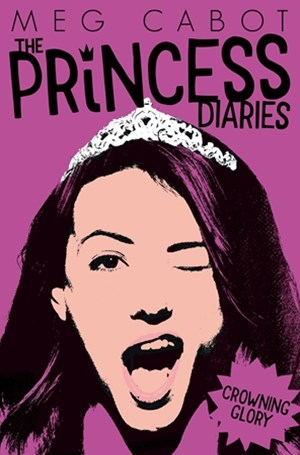 The Princess Diaries 10: Crowning Glory