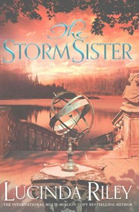 Storm Sister: Book 2