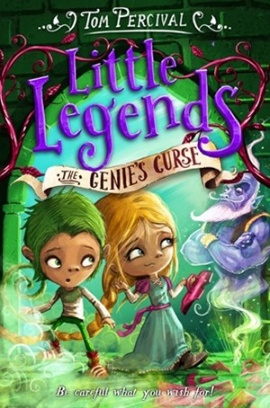 The Genie's Curse: Little Legends 3