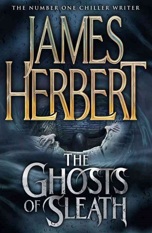 The Ghosts of Sleath: A David Ash Novel 2
