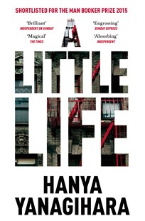 A Little Life by Hanya Yanagihara (9781447294832) - PaperBack - Modern & Contemporary Fiction General Fiction