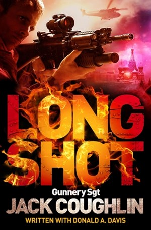 Long Shot: A Sniper Novel 9