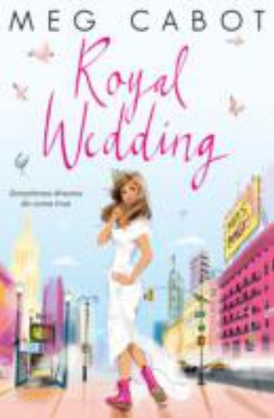 Royal Wedding: The Princess Diaries 11