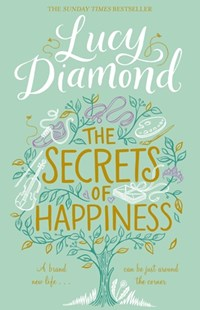 The Secrets of Happiness by Lucy Diamond (9781447299172) - PaperBack - Modern & Contemporary Fiction General Fiction