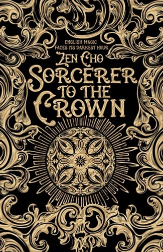 Sorcerer to the Crown: Sorcerer Royal 1