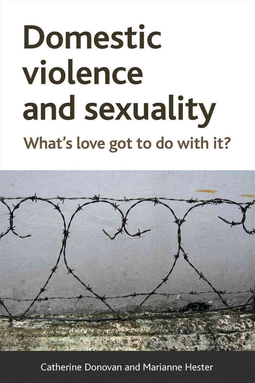 Domestic violence and sexuality