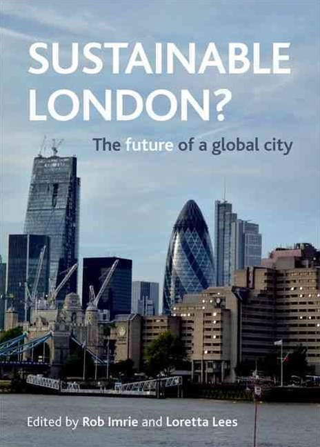 Sustainable London?