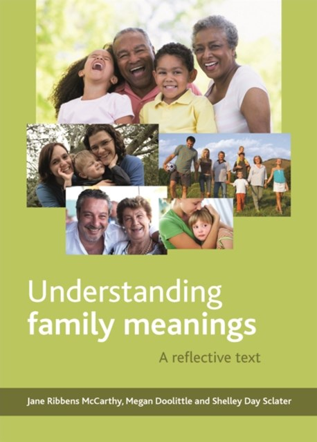 Understanding family meanings
